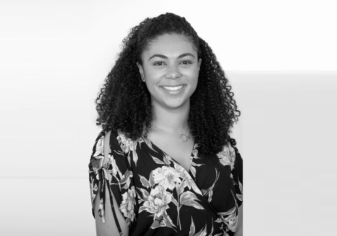 Elize Clark, Senior Client & Programme Manager, Women Ahead and MovingAhead